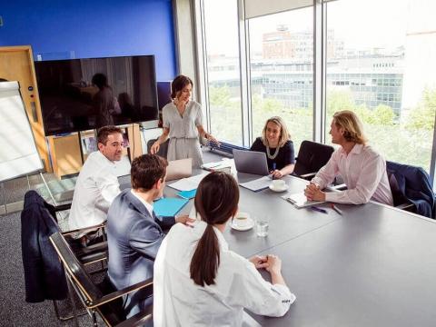 Leadership challenges in tech teams